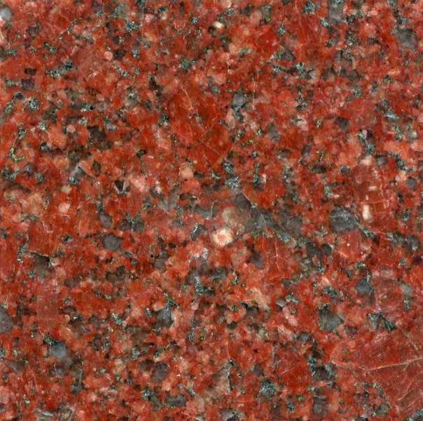 Colorado Red Granite : Red color range stone building
