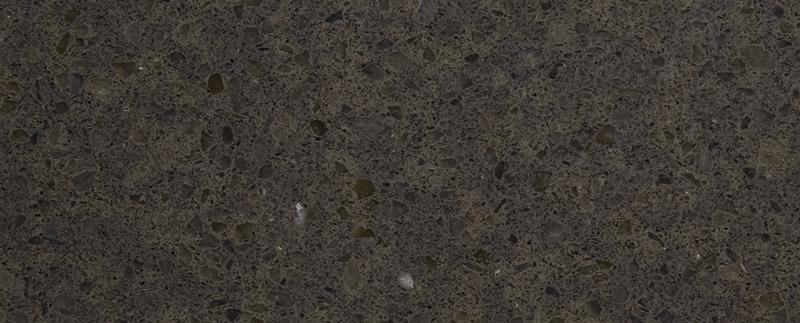 Silestone - Iron Ore