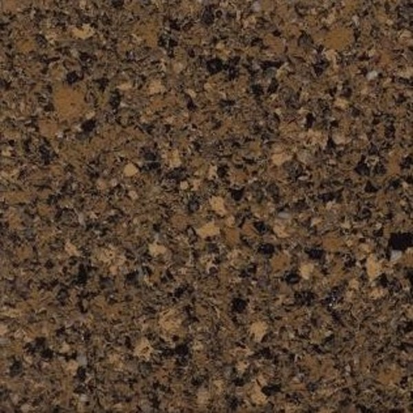 Silestone - Brazilian Brown