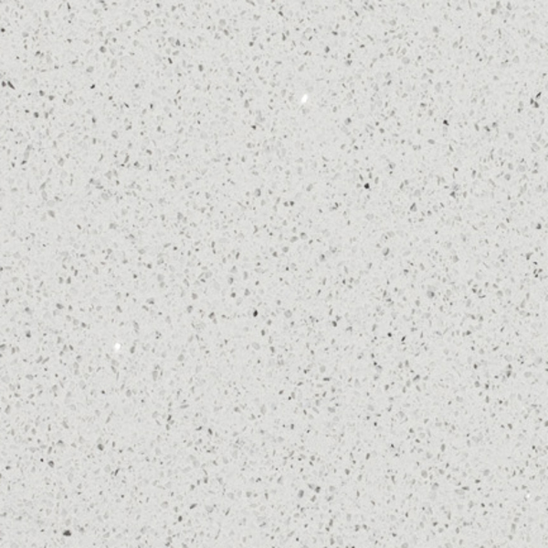 Quartz Forms - Twinkle White 345