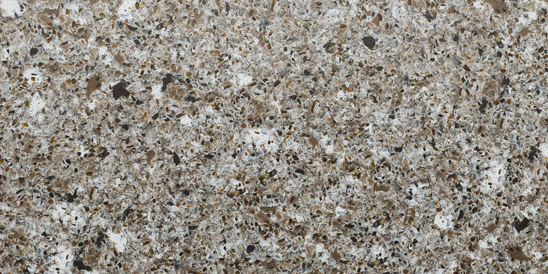 Silestone - Forest Snow