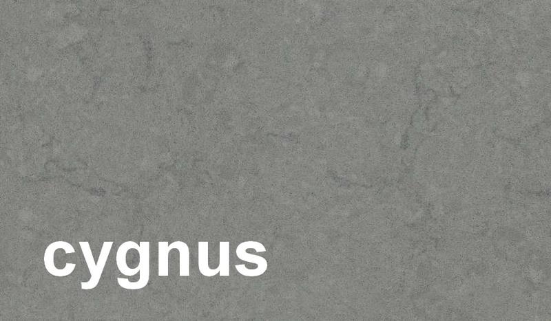 Silestone - Cygnus