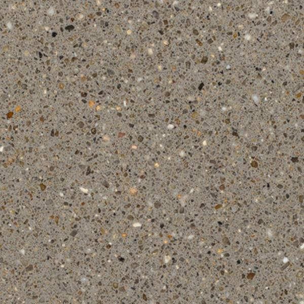 Quartz Forms - Pebble Light Grey 125
