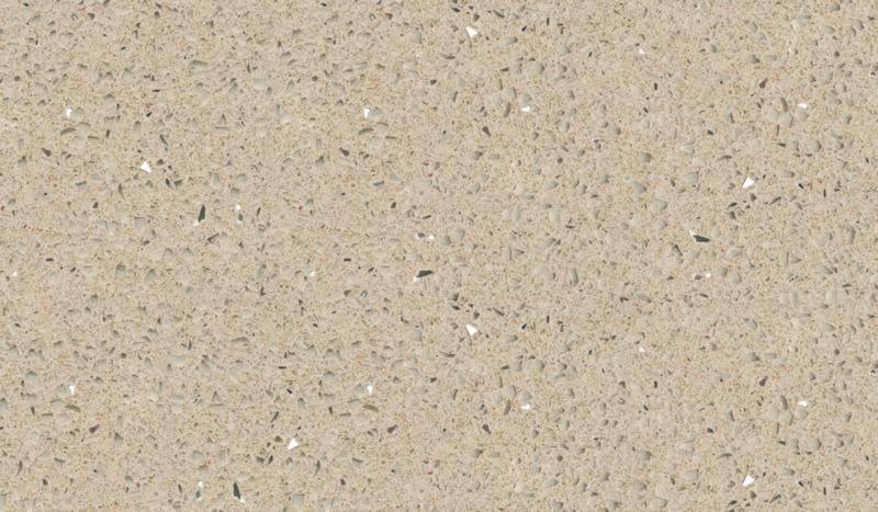 Silestone - Crema Stellar