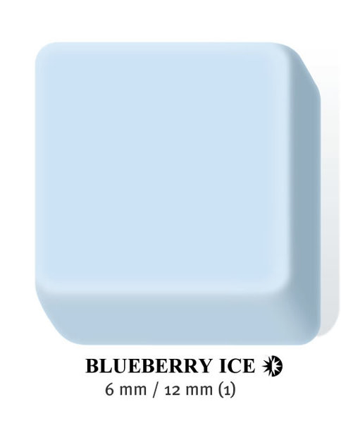 Blueberry Ice