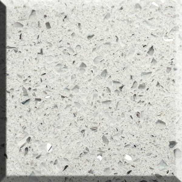 Luna stone - Bianco Luminoso