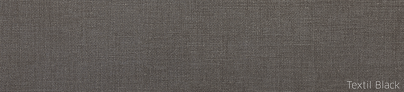 Neolith - Textile Black