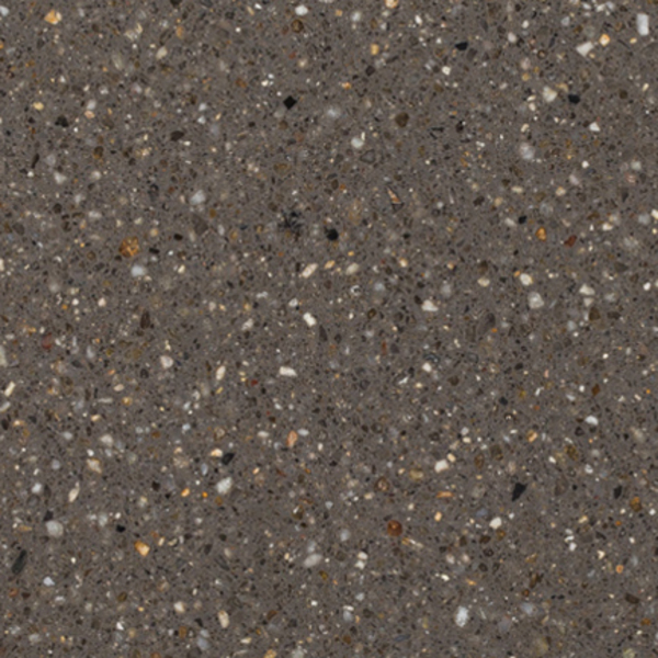 Quartz Forms - Pebble Dark Grey 120