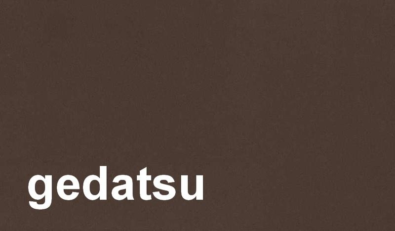Silestone - Gedatsu