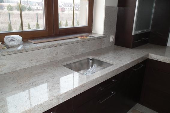 Portfolio of natural stone granite, marble, quartz, composite